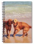 Best Buds Spiral Notebook