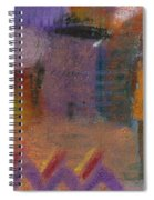 Best Friends Spiral Notebook