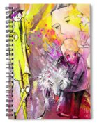 Best In Show Spiral Notebook