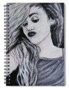 Bethany 18 Spiral Notebook