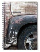 Better Days Spiral Notebook