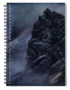 Better Part Of Valor Spiral Notebook