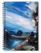 Betws-y-coed Spiral Notebook
