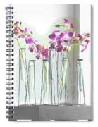 Beverly Buds 2 Spiral Notebook