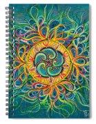 Beyond Bliss Spiral Notebook