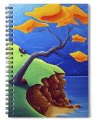 Beyond Limitations Spiral Notebook