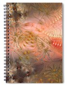 Beyond Solipsism Spiral Notebook