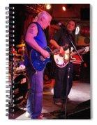Bh#22 Spiral Notebook
