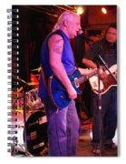 Bh#23 Spiral Notebook