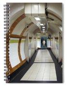 Big Brother Spiral Notebook