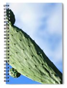 Big Foot Spiral Notebook