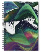 Big Mouth Spiral Notebook