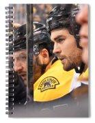 Big Penalty Kill Spiral Notebook