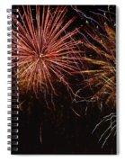 Big Purst Spiral Notebook