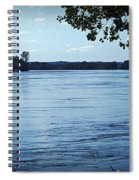 Big River Spiral Notebook