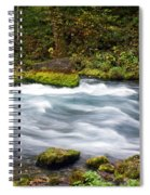 Big Spring Branch Spiral Notebook