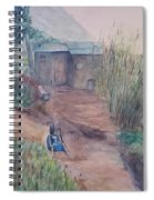 Big Sur California Spiral Notebook