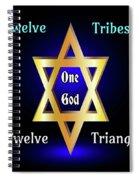 Bigstock 148285373 Spiral Notebook