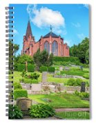 Billinge Church Spiral Notebook