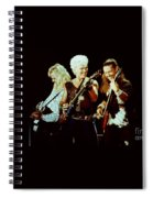 Billy Idol 90-2294 Spiral Notebook