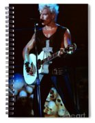Billy Idol 90-2302 Spiral Notebook