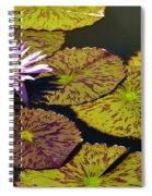 Biltmore Lily  Spiral Notebook