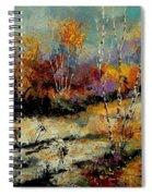 Birchtrees 459090 Spiral Notebook