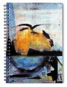 Bird Tribes Spiral Notebook