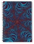 Bird's-eye View Spiral Notebook