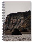 Bishops Beach Spiral Notebook