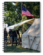 Bivouac Spiral Notebook