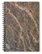 Black Canyon Geology Spiral Notebook