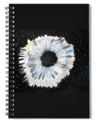Black Hole Or Is It? Spiral Notebook