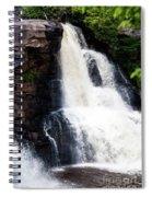 Blackwater Falls #6 Spiral Notebook
