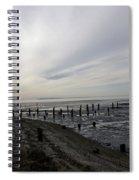 Blaine  Spiral Notebook
