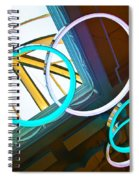 Blank Space For The Better Love Spiral Notebook