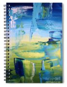 Bleen Spiral Notebook