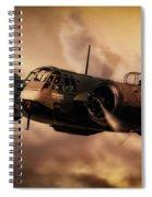 Blenheim Inbound Spiral Notebook