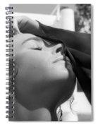 Bliss Spiral Notebook