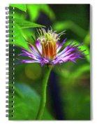 Bloom N Bud  Spiral Notebook