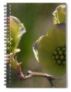 Bloomin' Spiral Notebook