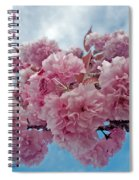 Blossom Bliss Spiral Notebook