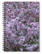 Blossom Tree Spiral Notebook