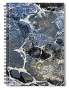 Blue Rock One Spiral Notebook
