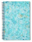 Beyond This World  Spiral Notebook