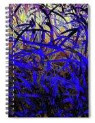 Bluegrass Spiral Notebook