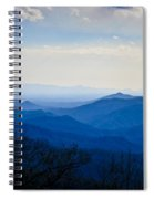 Blueridge Spiral Notebook