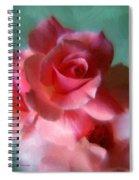 Blushing Maidens Spiral Notebook