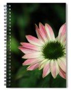 Blushing Tips Spiral Notebook