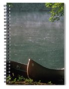 Boats - Natchez Spiral Notebook